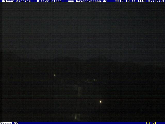 Webcam aus Ainring