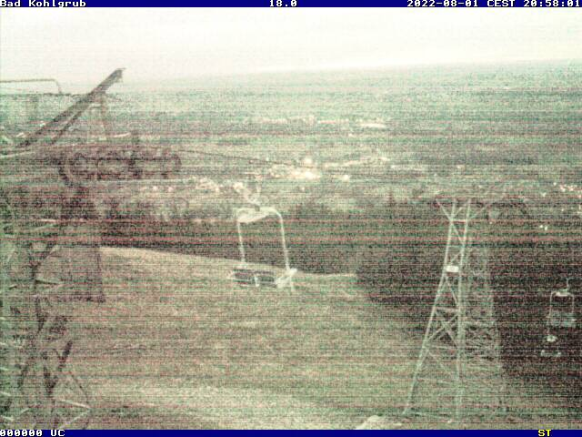 WebCam Bad Kohlgrub - Hörnle