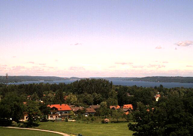 Dettagli webcam Bernried Am Starnberger See