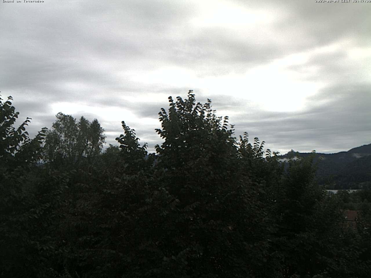 Webcam Skigebiet Gmund - �dberg Gmund - Oberbayern