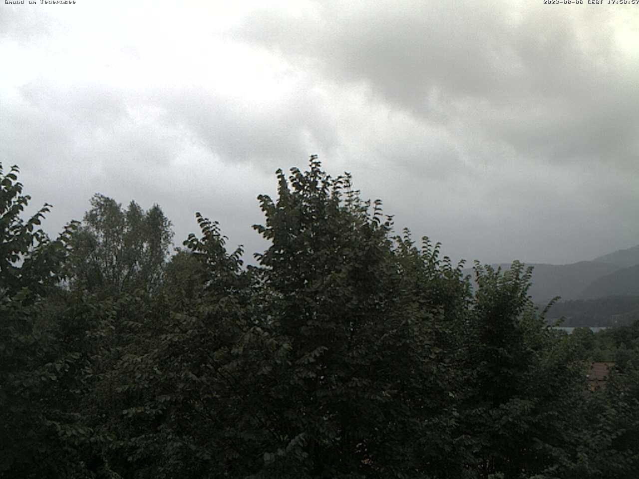 Webcam Ski Resort Gmund - Ödberg Gmund - Bavaria Alps - Upper Bavaria