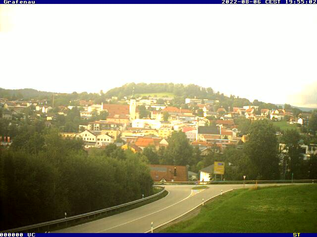 Webcam Hohenau