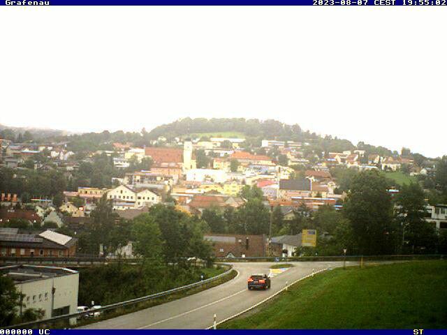 Webcam Skigebiet Grafenau Bayerischer Wald