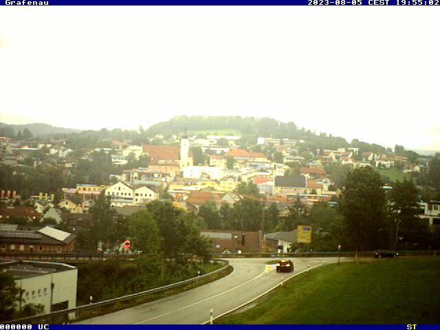 Webcam Skigebied Grafenau Beierse Woud