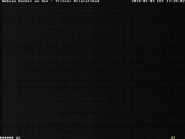 Webcam Skigebiet Kochel - Pessenbach Oberbayern