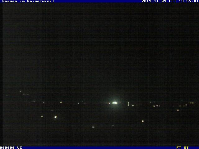 Webcam Kössen