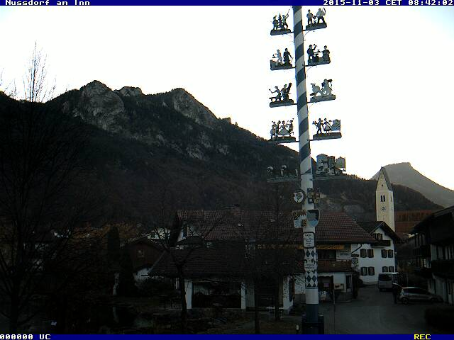 Webcam Nussdorf