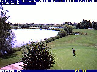 Golfplatz Straubing
