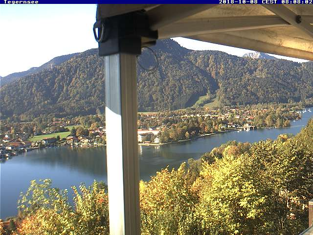 webcams in der alpenregion tegernsee schliersee. Black Bedroom Furniture Sets. Home Design Ideas